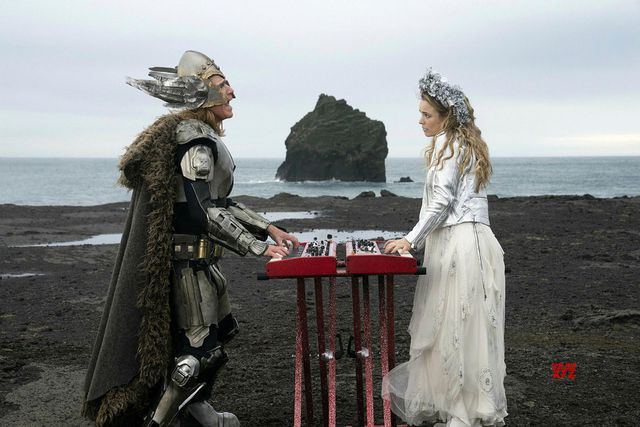 Photo of Icelanders go crazy for Will Ferrell Eurovision movie | Iceland Monitor