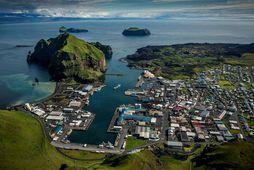 Vestmannaeyjar eru þekktar fyrir ótrúlega náttúrufegurð og segja sumir að eyjarnar séu fallegasti staður landsins.