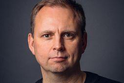 Guðjón Hreinn Hauksson.