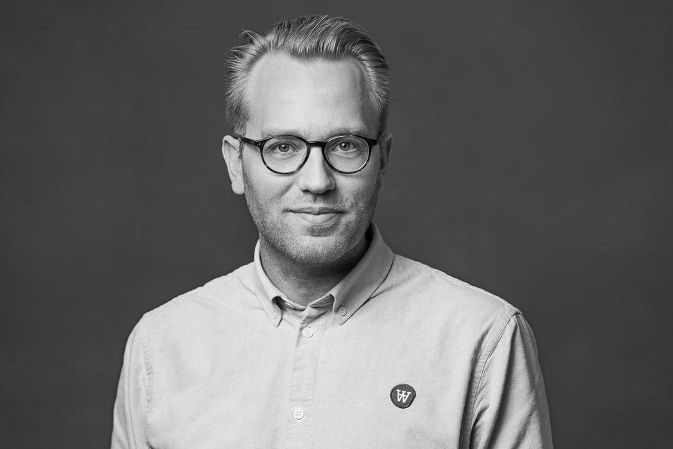 Benedikt Hauksson kemur til Aton.JL frá Kolibri.