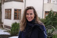 Anne-Tamara Lorre sendiherra Kanada