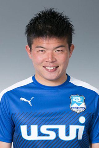 Ryota Nakamura.
