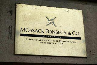 Lögmannsstofan Mossack Fonseca.