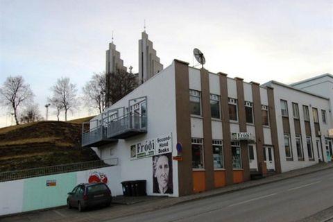 Apartment - Kaupvangsstræti 19