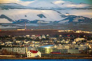 Reykjavík verður eitt þeirra sveitarfélaga sem tekur á móti flóttafólki síðar á árinu.