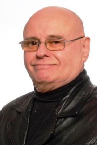 Már Magnússon