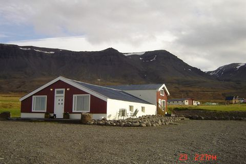 Syðri-Vík
