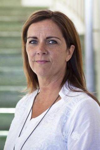 Bryndís Hlöðversdóttir, rektor Háskólans á Bifröst.