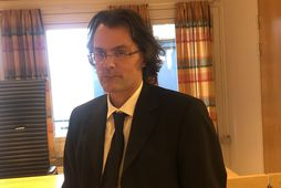 Vidar Zahl Arntzen, verjandi Gunnars Jóhanns Gunnarssonar í Mehamn-málinu.