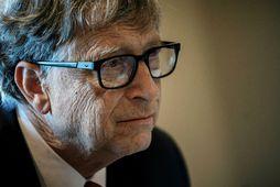 Bill Gates, stofnandi Microsoft, ætlar að segja sig úr stjórn fyrirtækisins og einbeita sér frekar …