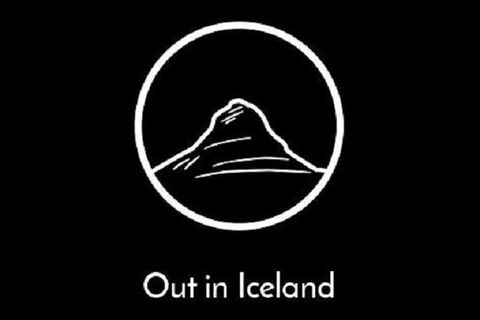 Out in Iceland