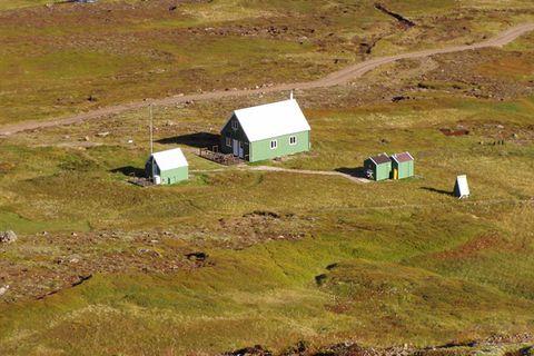 Ferðafélag Fljótsdalshéraðs/ITA - Húsavík