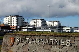 A-hluti rekstrar Seltjarnarnesbæjar var rekinn með 344 milljóna króna tapi í fyrra.