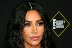 Kim Kardashian West ætlar að frelsa Corey Miller.
