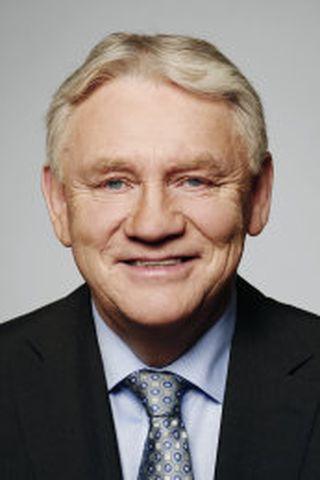 Einar Oddur Kristjánsson.