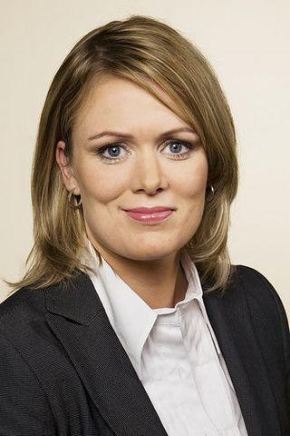 Ásta Rut Jónasdóttir, formaður stjórnar Lífeyrissjóðs verslunarmanna.