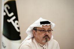 Khashoggi var pistlahöfundur fyrir Washington Post. Lík hans hefur enn ekki fundist.