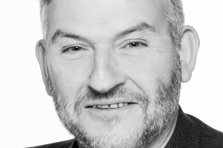 Jón Karl Ólafsson.