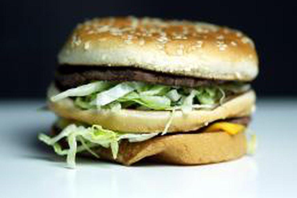 Big Mac er dýr á Íslandi en þó ekki dýrastur ...