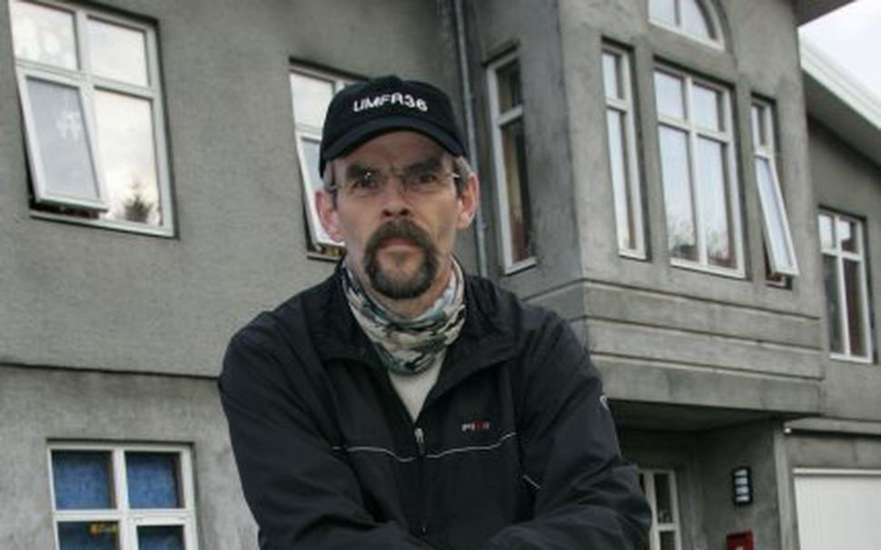 Gunnlaugur Júlíusson
