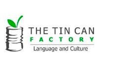 The Tin Can Factory - Dósaverksmiðjan