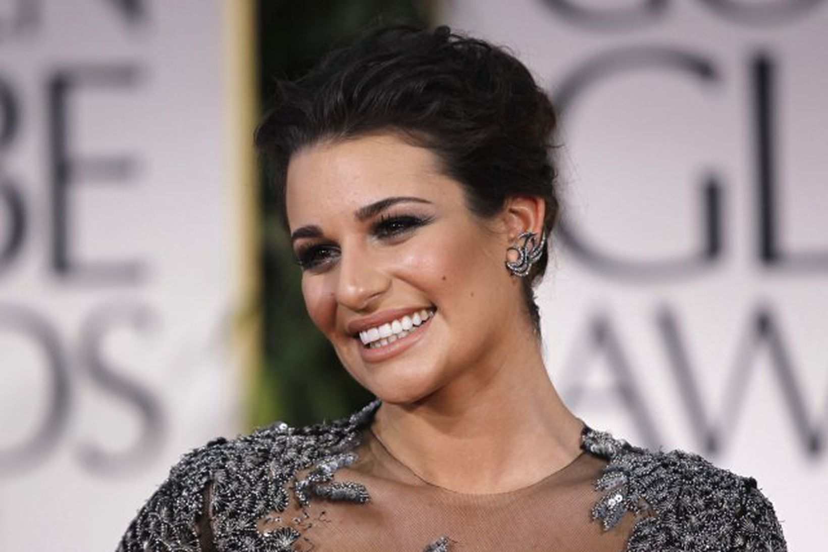 Lea Michele hefur verið sökuð um einelti á vinnustað.