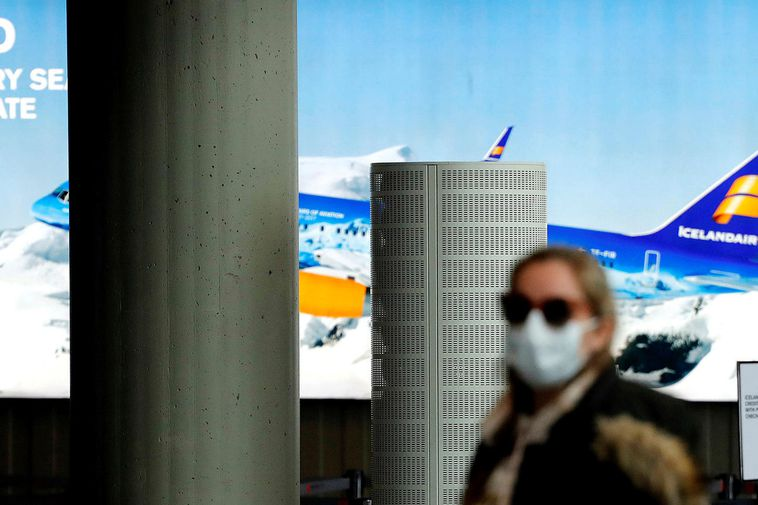 The COVID-19 pandemic has caused airlines across the world huge problems.