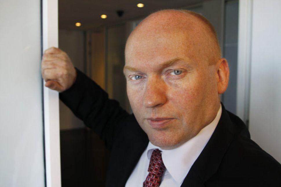 Tryggvi Þór Herbertsson alþingismaður.