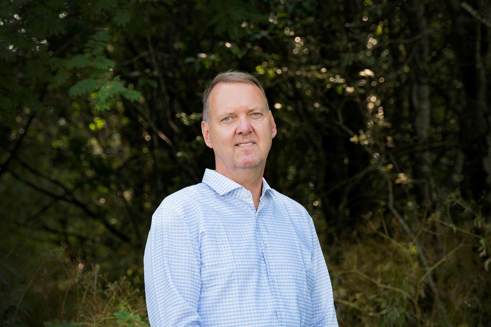 Baldur Sveinbjörnsson.