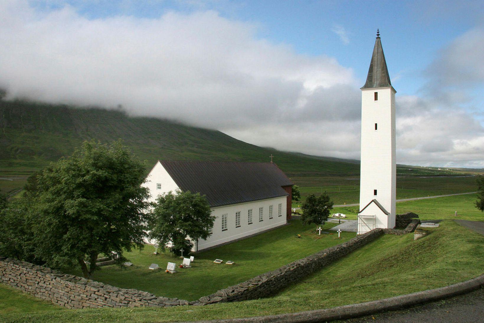 Tillaga Sólveigar felst í því að Kirkjuþing 2020, sem nú …