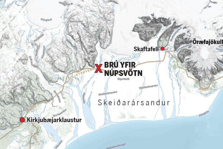 Búið er að ræða við báða bræðurna sem komust lífs af.