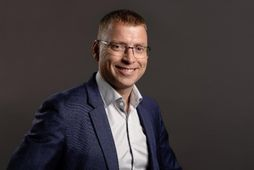 Erling Freyr Guðmundsson framkvæmdastjóri GR.