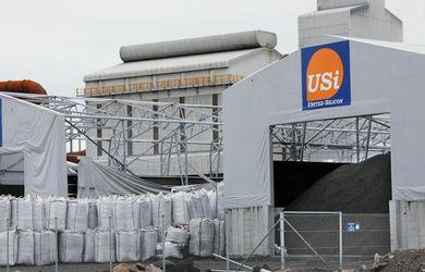 Þrot blasir við United Silicon