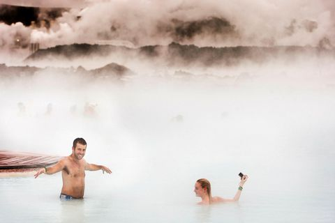 Hopefully Iceland will see more foreign tourists with the easing of restrictions.