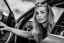 Sara Oddsdóttir markþjálfi og ráðgjafi.