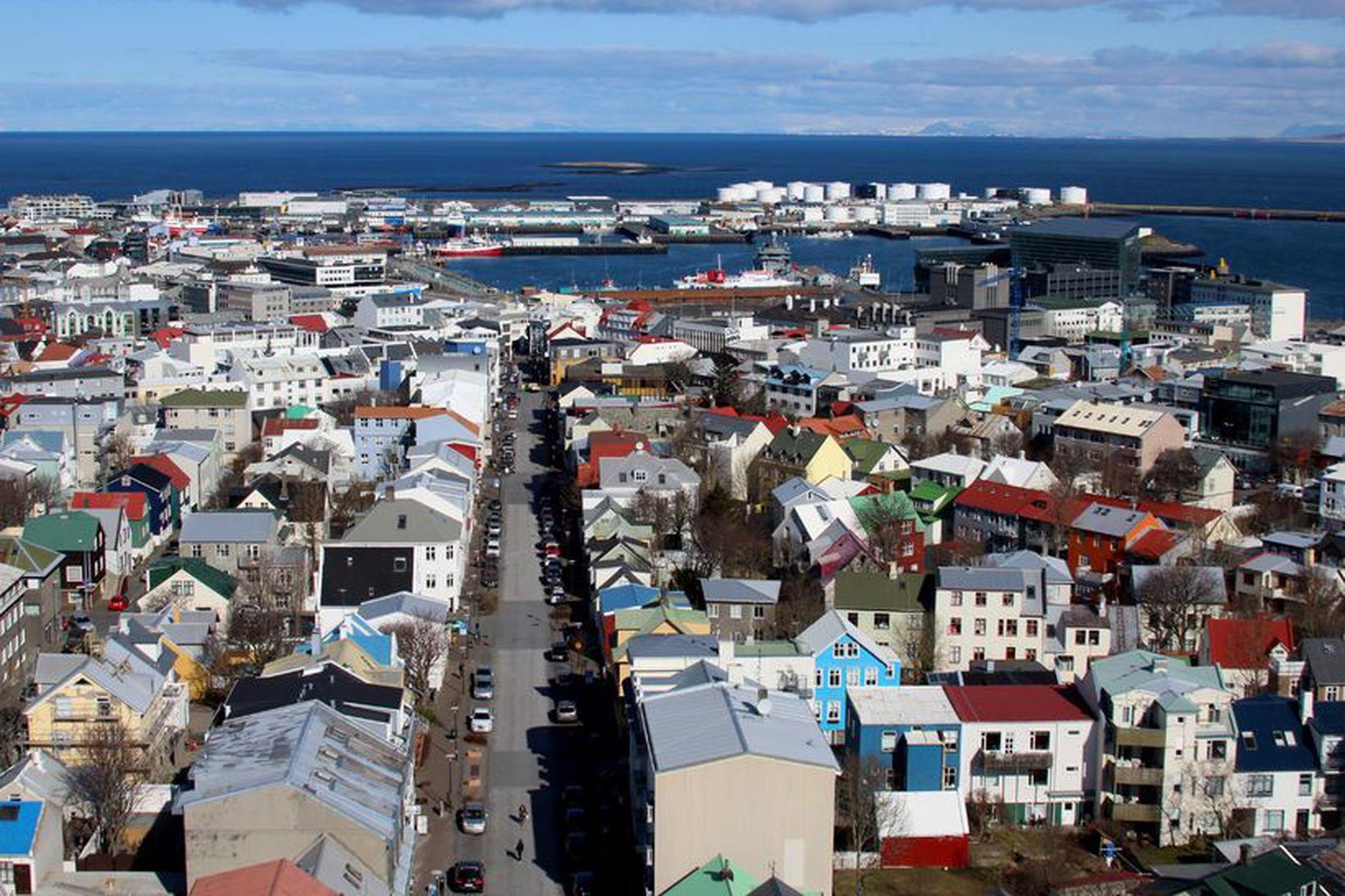 Verð á fjölbýli hefur hækkað um 3,7% á síðustu 12 …