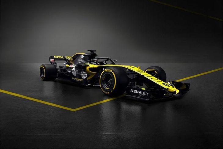 Renault hefur lagt sig fram við það í vetur að bæta endingartraust bíls og vélar.