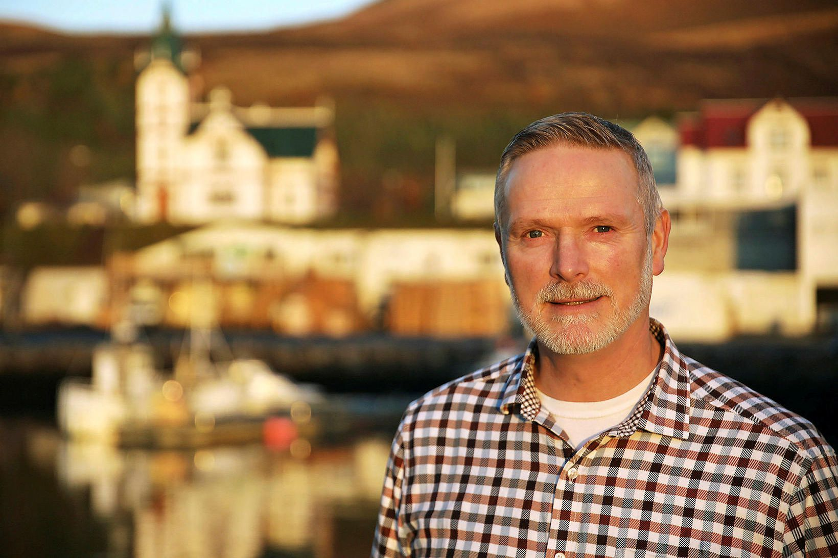 GPG Seafood skipar mikilvægan sess í atvinnulífinu á Norðurlandi eystra …