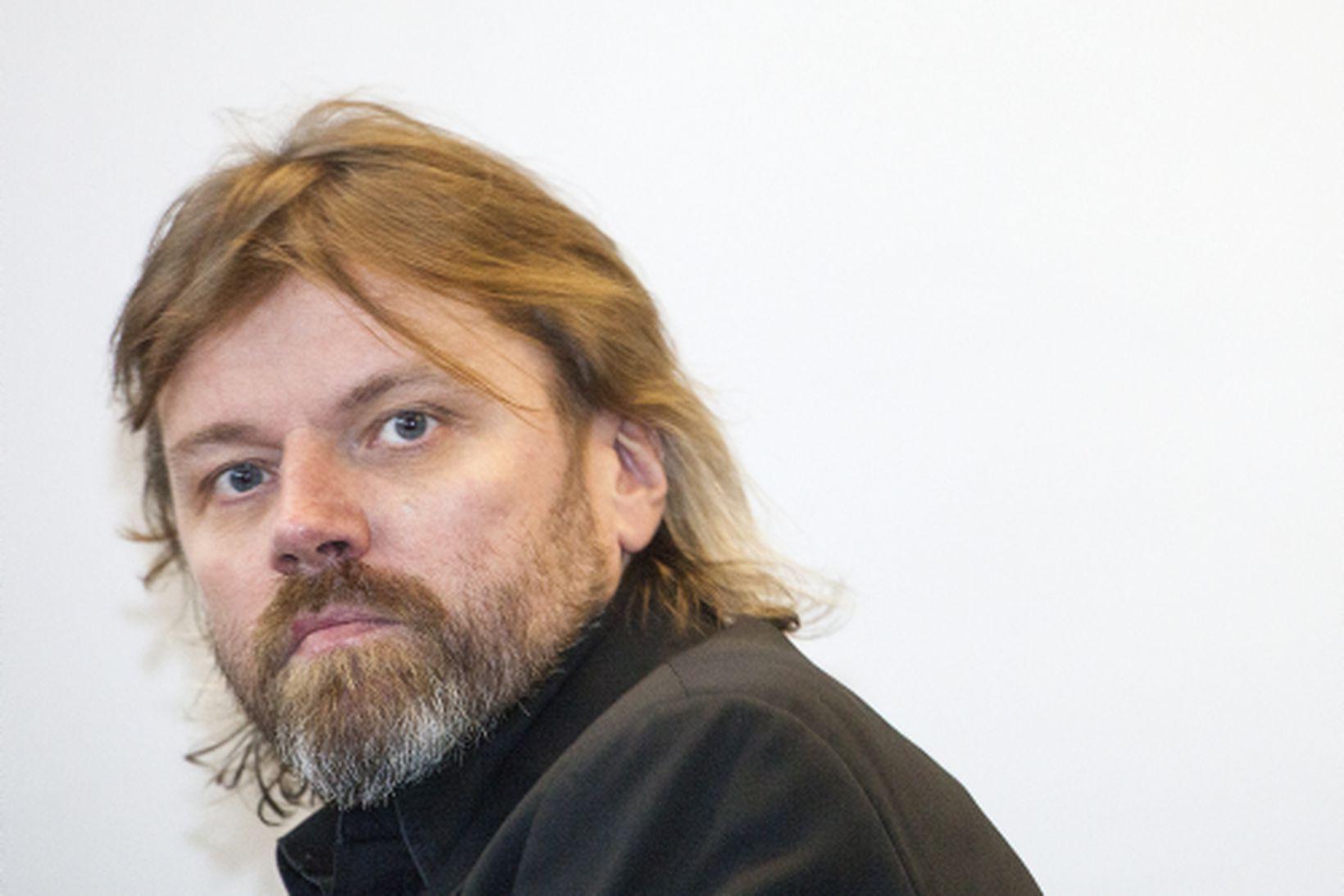 Jón Ásgeir Jóhannesson