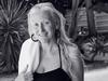 Gillian McLeod er nýjasta sundfatamódel sænska tískurisans H&M.