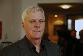 Kristinn Hrafnsson ritstjóri WikiLeaks hefur alvarlegar áhyggjur af framvindu mála í Bretlandi síðustu daga.