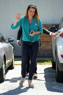 Alicia Machado er opinber stuðningsmaður Hillary Clinton.