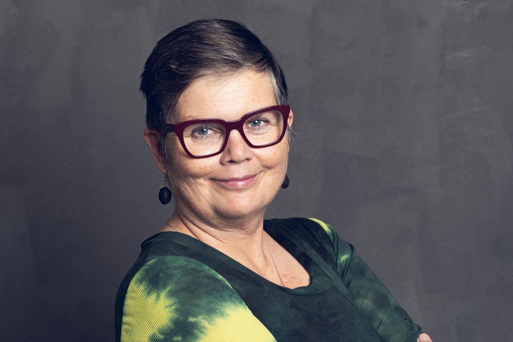 Anna Hildur Hildibrandsdóttir hefur verið ráðin til Háskólans á Bifröst.