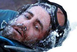 Úr kvikmyndinni Everest