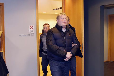 Þórðarsson's psychological evaluation deems Þórðarson as a sociopath. He has received a prison sentence of two years and is awaiting charges for sexual assault.
