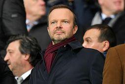Ed Woodward, framkvæmdastjóri Manchester United, hefur verið duglegur að vinna á bak við tjöldin í …