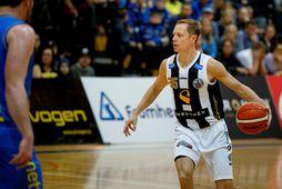 Jakob Örn Sigurðarson.