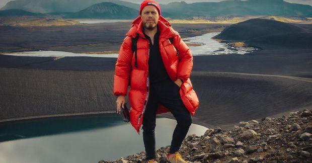Björn Steinbekk ferðast um landið í sumar og myndar.