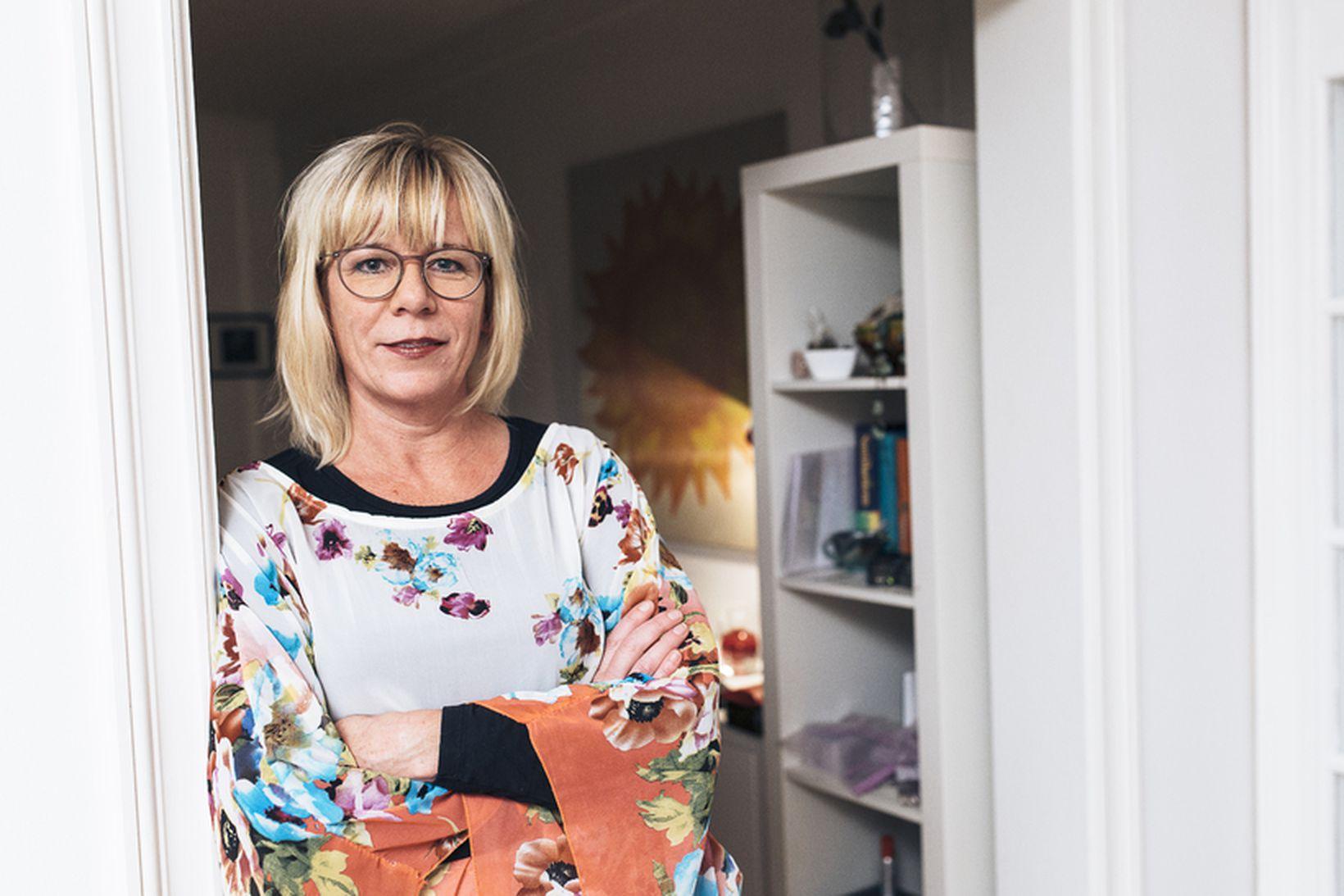 Vigdís Hauksdóttir segir að þau gögn sem liggi fyrir kalli …