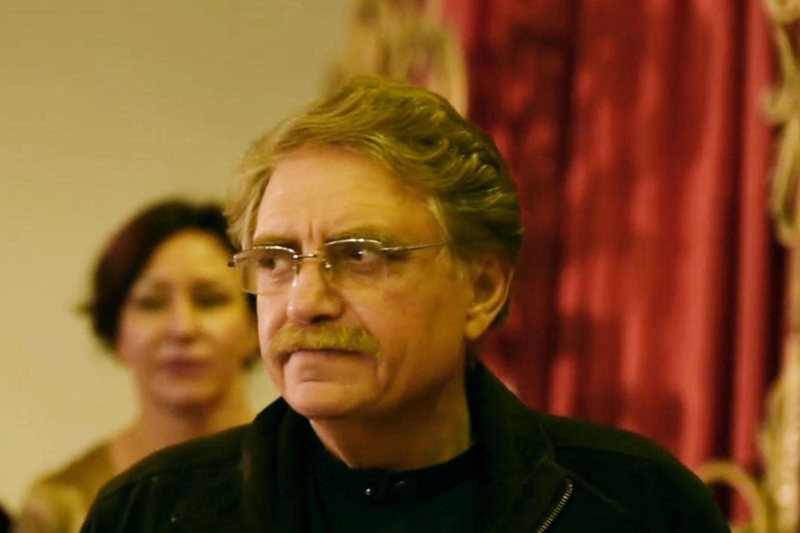 Idris Khattak er sérfræðingur um þvinguð mannshvörf í Pakistan.